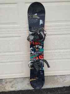 Board, and Boots