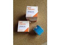 Chiropedy tape various