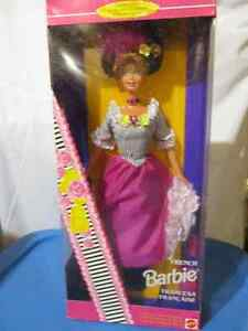 French Barbie Dolls of the World Collection Cambridge Kitchener Area image 1