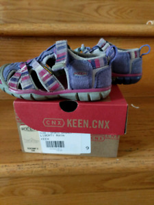 Sandales keen taille 9