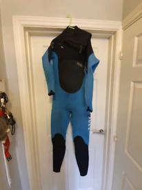 Unisex winter wetsuit