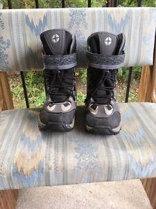 Winter Boots size 8 Stratford Kitchener Area image 1