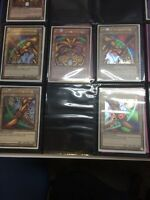 Yugioh All Exodia the forbidden one  Pieces for $50 yu-gi-oh