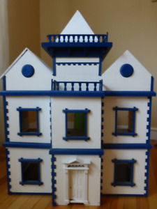 Doll House Vintage