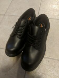 SafeTstep Shoes, Non-skid, Size 15, Brand New