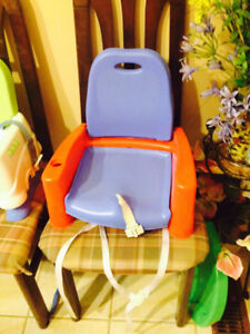 Booster chair for sell $ 10