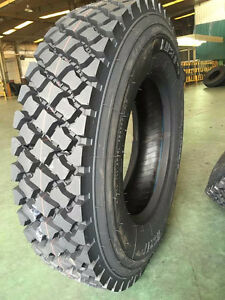 11R24.5 11R 24.5 11R22.5 DRIVE TRUCK TIRES STEER TRAILER TIRE