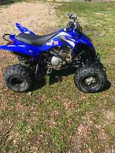 Raptor 125 REDUCED Needs to go Strathcona County Edmonton Area image 4