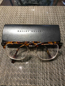 Bailey Nelson Eyeglasses Frames Women's