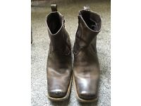 Men's Aldo Boots