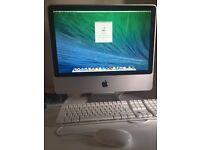 Apple iMac late 2009-2010 latest software