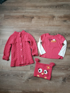 Gymboree 3t fall outfit