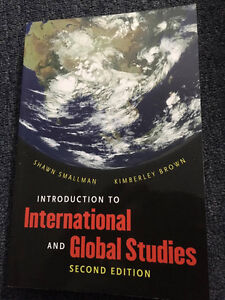 Introduction to International and Global Studies 2nd Edition
