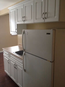 TWO BEDROOM - EAST, AVAILABLE JULY 1st.