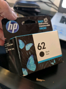 HP 62 Printer Ink