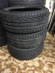 Pirelli SOTTOZERO 225/45/17