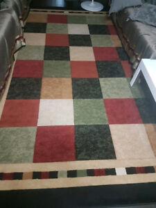 Mint condition carpet/rug for sale!!! really cheap!