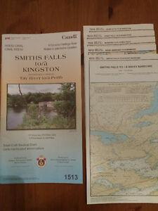 Nautical Charts Kijiji Free Classifieds In Ontario