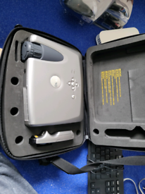 Dell Projector New With Leather Carry Case All Leads. HDMI