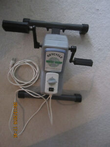 Rehab Power Assisted Passive  leg and arm Exerciser