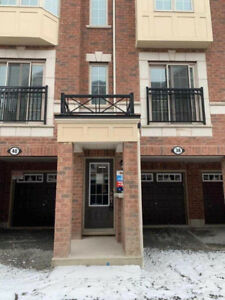 4 Bedroom Townhouse For Lease