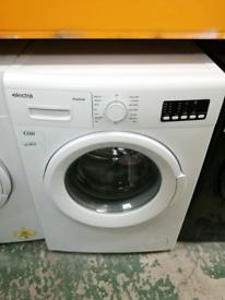 ELECTRA WASHING MACHINE GRADED WITH WARRANTY AT RECYK APPLIANCES