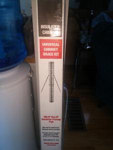 Universal Chimney Brace kit