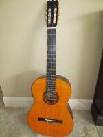 Fender Acoustic Classic Guitar Model FC-10