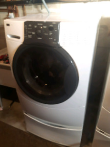Kenmore front load he
