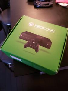 Xbox One - 225$