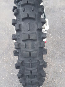 New and Used Michelin Dirt Bike tires