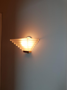 Wall Sconce Lights - set of 6