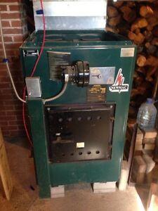 2008 new Mack furnace