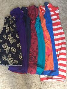 Variety of Ladies' Sundresses