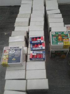 Posting for a friend. 50 boxes with christmas lights. New.