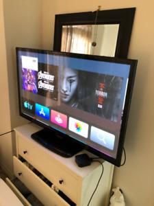 "50"" TV - LG Plasma - New Model - Perfect/New Condition!"