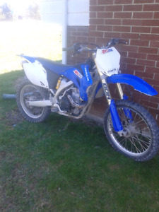 2009 yz450f for sale