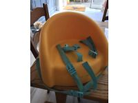 Mother are booster/high chair