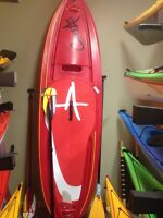 Freedom Paddle Boards