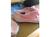 Wholesale ladies adidas lace trainers bulk job lot
