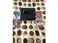 Brand new PS3 320gb