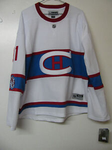 NHL OFFICIAL MONTREAL CANADIENS CAREY PRICE HOCKEY JERSEY NWT