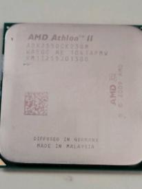 AMD Athlon II X2 255 3.1GHz Dual-Core CPU