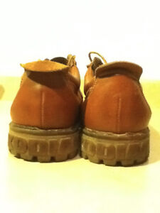 Men's Kodiak Soft Bottom Shoes Size 10.5 London Ontario image 4