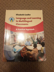 Language and Learning in Multilingual Classrooms textbook