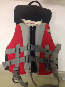 Kids high quality life jacket