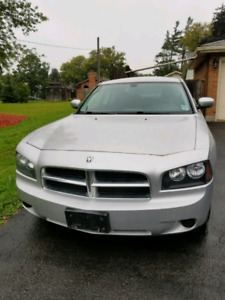 2010 Dodge Charger Low Mileage