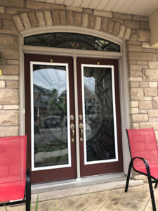 4BR 4 WR Detached house for rent - Brampton - July 01