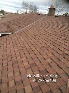 SHINGLE ROOFING @AFFORDABLE PRICE
