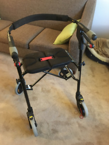 Human Care Nexus III Walker (No basket)